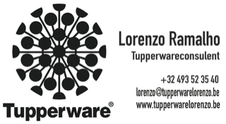 Tupperware Lorenzo